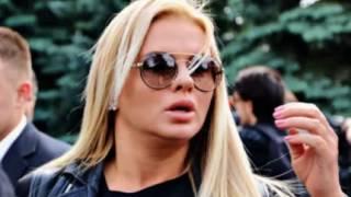 Муж Семенович ПОКИНУЛ РОССИЮ из за скандала! Бедная Анна!!