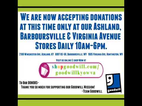 Goodwill Industries Of KYOWVA
