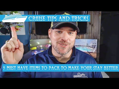 what-to-pack-for-a-cruise---5-simple-items-for-your-cabin