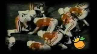 1984 Orange Bowl National Championship