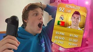 FIFA 15 - EPIC RONALDO WAGER Thumbnail