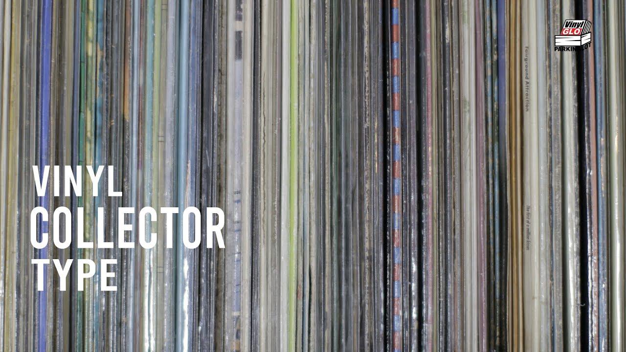 Download Episode #9 Tipe Kolektor Vinyl