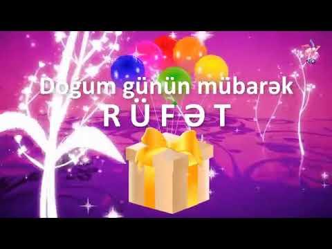 Ad Gunun Mubarek Rufet Tubazy Mp3 Indir Mobil Indir