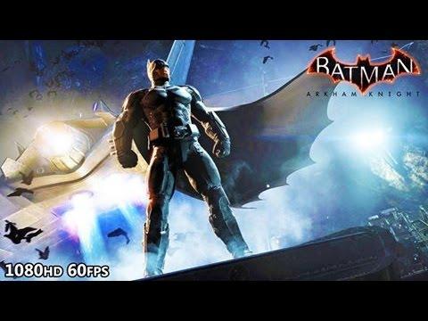 Batman arkham knight ep1 : we don