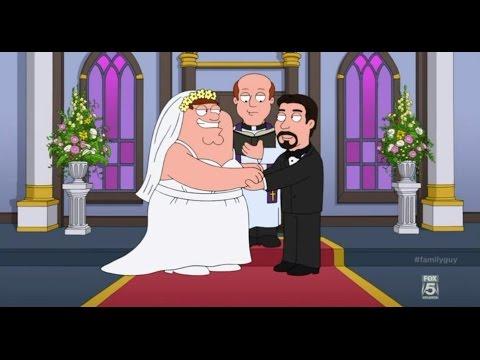 Family Guy -Best friend HD 2014