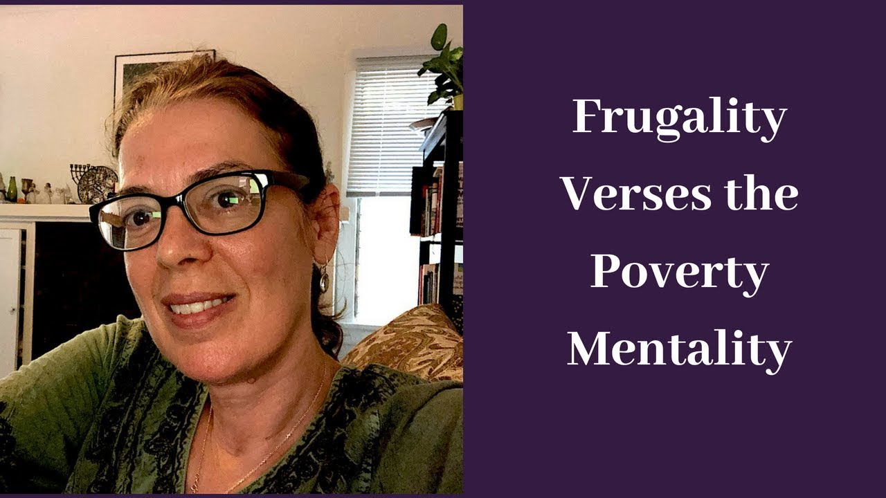 Frugality Mentality