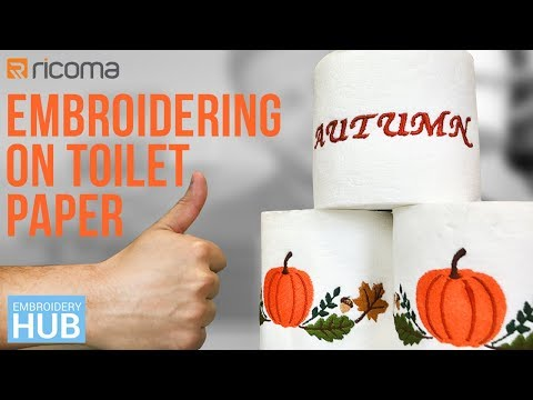speed dating toilet paper commercial