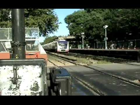 Trem,Argentina,Buenos Aires,Metro,Borin,Suas,Aventuras na Argentina de Trem.