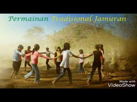Lagu Daerah Jawa Tengah, Jamuran