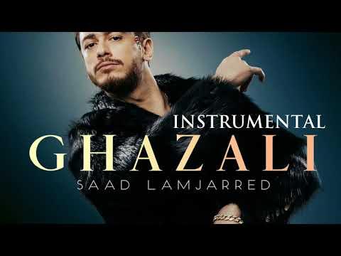 Saad Lamjarred - Ghazali Instrumental ((Karaoke) ) prod by goostbeats