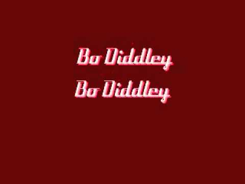 Bo Diddley - Bo Diddley ORIGINAL