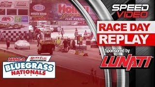 Highlights From The 2018 NMCA Bluegrass Nationals