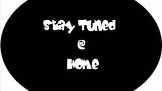 """Stay Tuned @ Home - """"Über Sex Kann Man Nur Auf Englisch Singen"""""""
