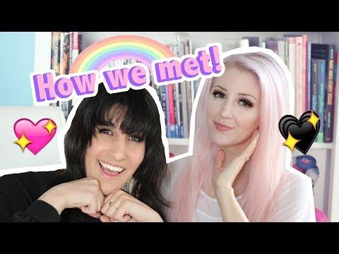 Ask my WIFE ♡ Niko & ALB~ How we met