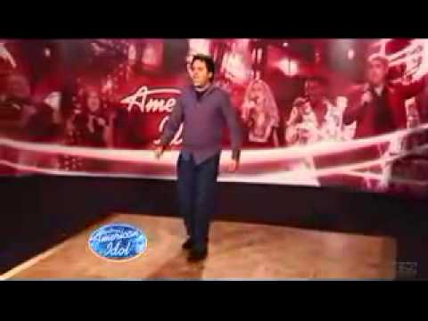American Idol Fail