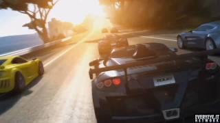 Test Drive Unlimited 2 - Anteprima Italiana - HD