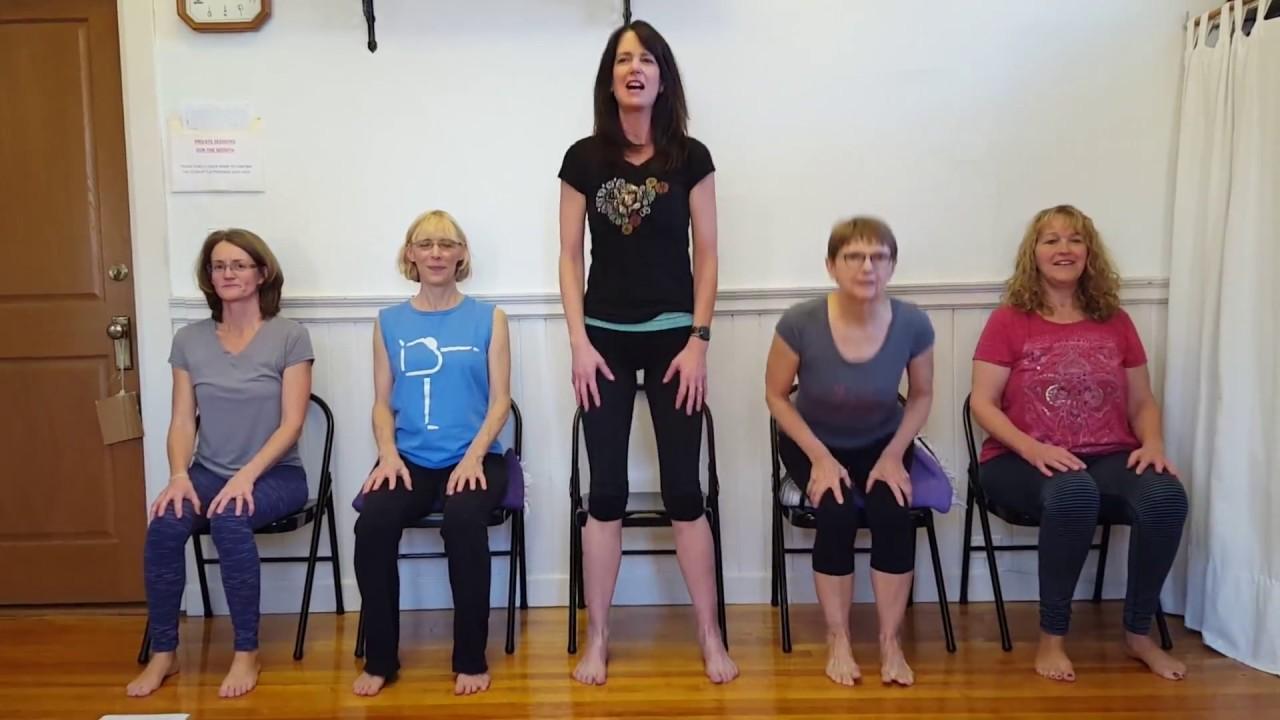 Chanting the Yoga Sutras (I.1-I.11)