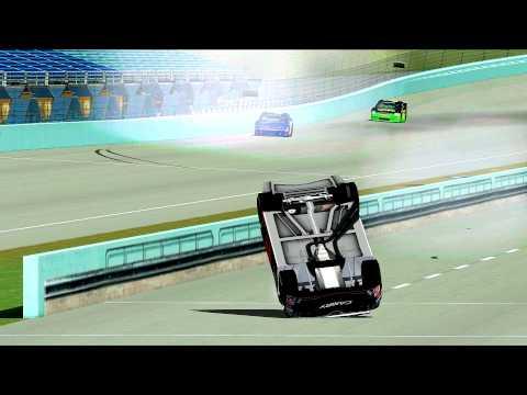 Nr2003 Fail At Daytona