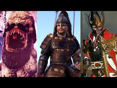 E3 2017 All Games Trailers From PC Gaming Show Highlights Compilation | Age Of Empires + More