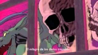 Cascade - Sexy Sexy (Sub. Español) (Gakkou no Kaidan)