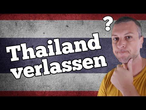 Thai Baht Zu Stark! Viele Verlassen Thailand?