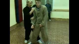 Ушу. Wushu. 武術 Видео-урок . http://www.chuan-shu.ru/