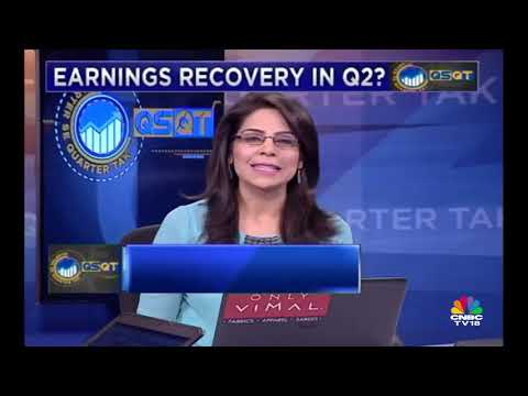 Earnings Recovery in Q2? | CNBC TV18