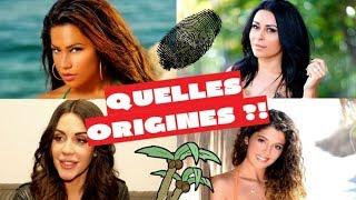 LES VRAIES ORIGINES DES STARS DE TÉLÉ RÉALITÉ !