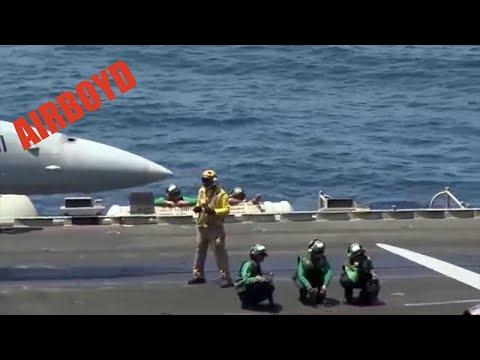 Flight Ops USS