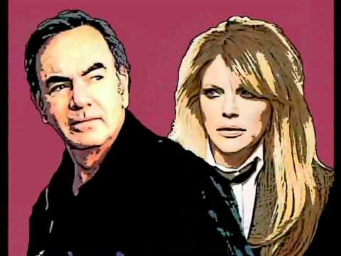 Neil Diamond & Natalie Maines - Another Day That Time Forgot - subs en español