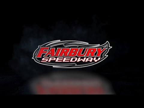 Fairbury Speedway - Available on iRacing September 2019