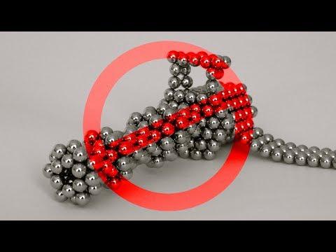 Don't Ban Magnet Spheres - Documentary