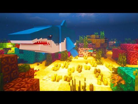 7 Underwater Mods To Improve The Minecraft Ocean