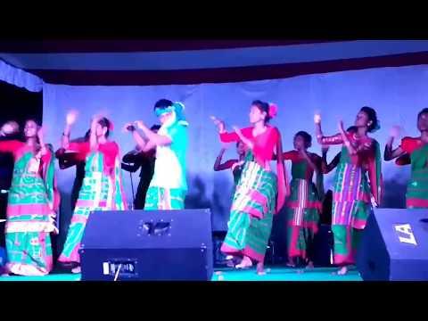 Chota Nagpur.... Nagpuri Hits Song dance