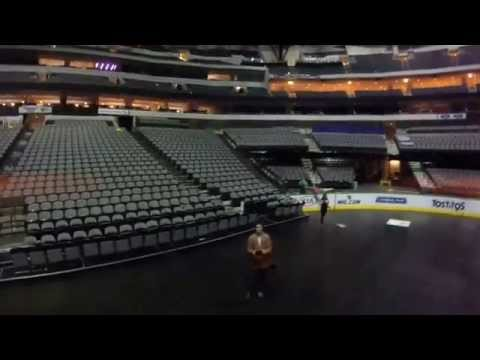 A Drone Tour Of The Dallas AA Center
