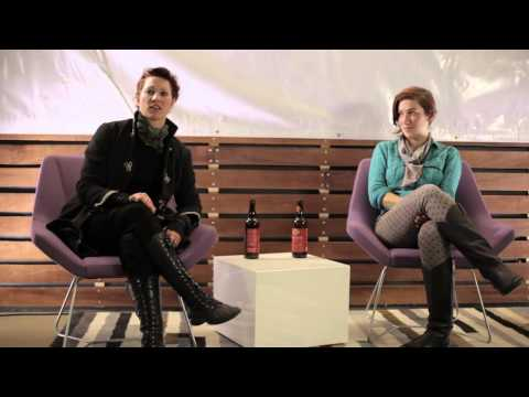 BitTorrent Sessions: Amanda Palmer on Music Sharing