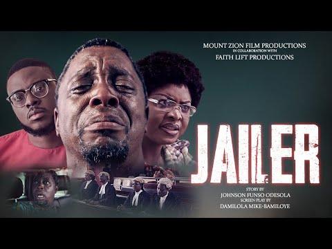Download JAILER || Latest Mount Zion Movie || Faith Lift Productions