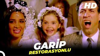 Garip  Kemal Sunal Eski Türk Komedi Filmi Tek Parça (Restorasyonlu)