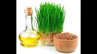видео Масло зародышей пшеницы для волос: польза, способы применения.