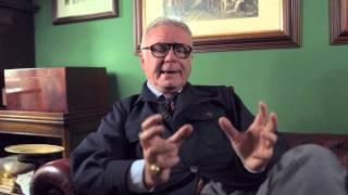Salvatore Parisi, cosa e' il Test di Rorschach?