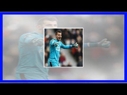 [Breaking News]Martin Dubravka reject Newcastle United hero card