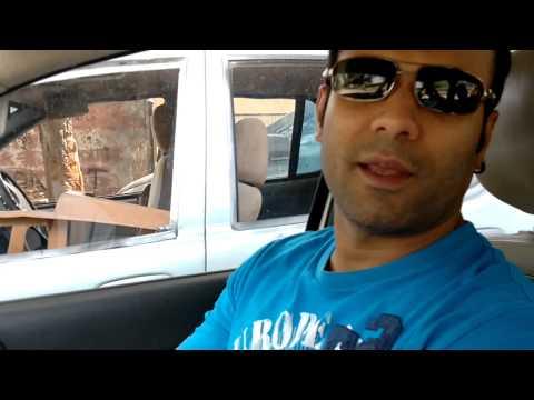Aziz Naser Interviewed