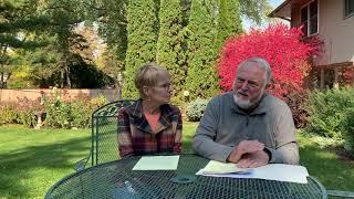 REAL Sponsor Profile — Bob and Kathy Wedl