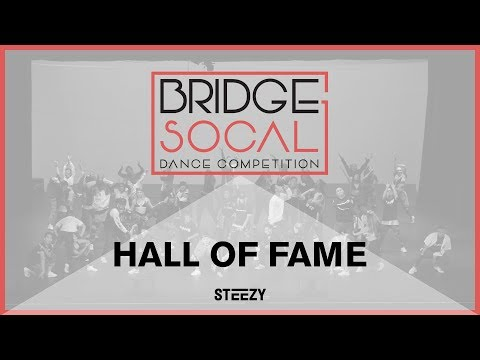 Hall of Fame | Bridge 2017 | STEEZY OFFICIAL 4K