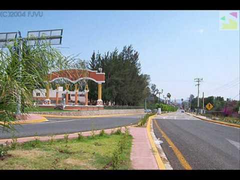 Localidades Del Municipio De Uni 243 N De Tula Jalisco Mexico