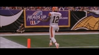 Clevleand Browns 2013 Season Highlights