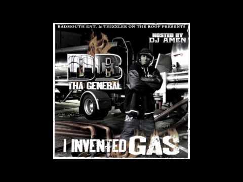 DB Tha General - Me & My Nigga [Thizzler.com presents I Invented Gas]