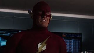 The Flash CW Soundtrack - The Flash Theme (Earth 90)