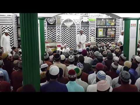 BREAKING NEWS - BARELI SHAREEF AWARD GIVEN TO PIR SAQIB SHAAMI
