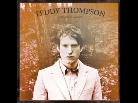 Клип Teddy Thompson - I Don't Want To Say Goodbye
